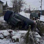 Очередное смертельное ДТП произошло в Тараклийском районе (ФОТО)