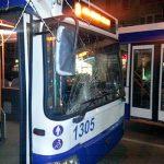 В Кишиневе троллейбус насмерть сбил человека