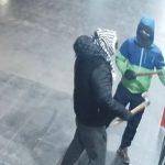 Серийные похитители платежных терминалов разыскиваются молдавской полицией (ВИДЕО)