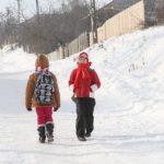Более 100 школ и детсадов Молдовы были закрыты в связи с непогодой