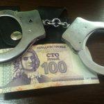 В Приднестровье молодой человек на Рождество избил прохожего и украл у него деньги и сигареты