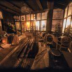 Как выглядит столичный ресторан после разрушительного пожара (ФОТО, ВИДЕО)