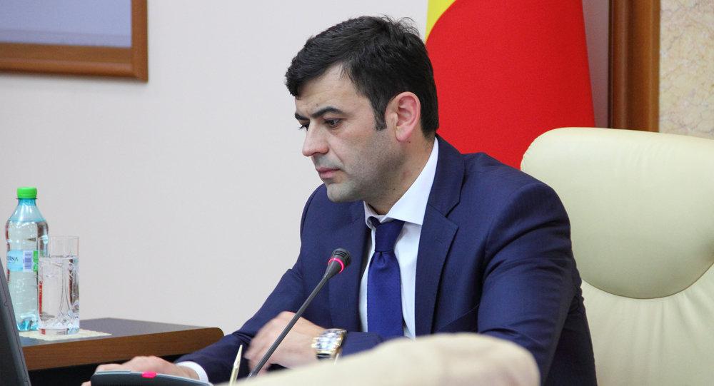 Социалисты потребовали заслушать на заседании парламента Габурича (ВИДЕО)