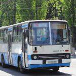 Из 143 автобусов, курсирующих по Кишиневу, срок эксплуатации истёк у 100