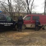 Молдаванин попался на границе с 26 мешками с товаром без документов (ФОТО)