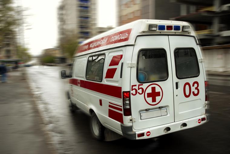 Полуторогодовалый ребёнок получил серьёзный химический ожог после того, как выпил средство для очистки труб