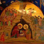 Зинаида Гречаный поздравила граждан Молдовы с Рождеством