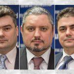 Три бывших министра стали госсоветниками в правительстве Филипа