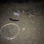 В Гагаузии лихач сбил насмерть велосипедиста (ФОТО)