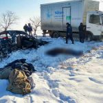 "ГП ""Почта Молдовы"" объявило траур по погибшим в ДТП сотрудникам"
