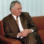 Скончался бывший премьер-министр Молдовы