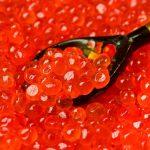 Красную икру без документов о происхождении обнаружили в продаже в Кишиневе (ВИДЕО)