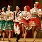 Более 60% жителей страны гордятся тем, что они молдаване