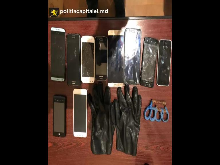Банда малолетних грабителей орудовала на Буюканах (ВИДЕО)