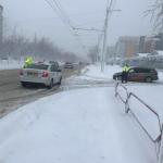 300 леев за поездку: взвинтивших цены в снегопад таксистов накажут