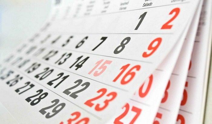 4 рабочих дня в Молдове могут быть объявлены выходными