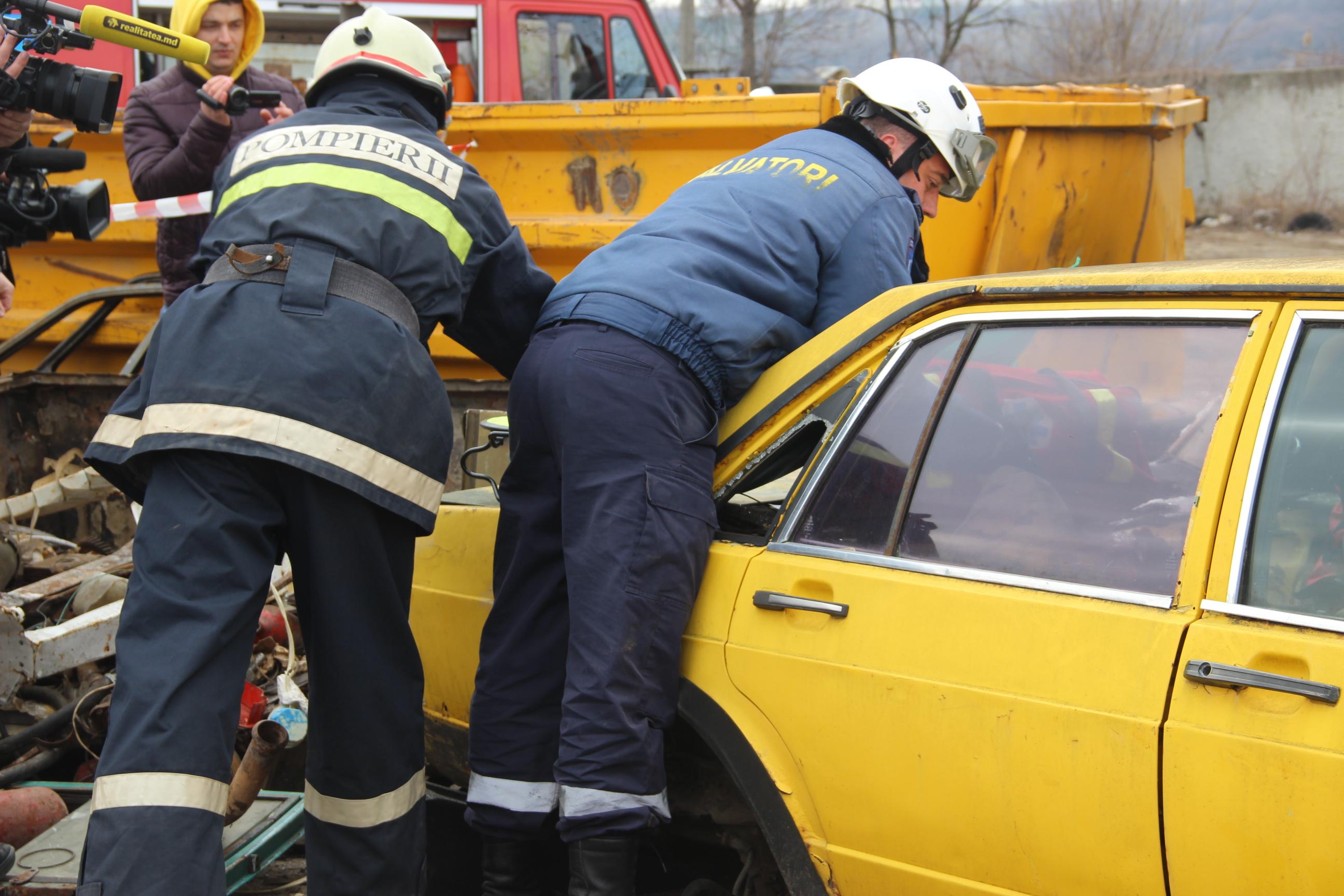 Семь человек пострадали в ужасном ДТП в Глодянах