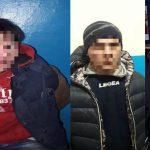 Автомобильных взломщиков в Кишиневе поймали с поличным (ВИДЕО)