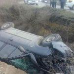 Уснувший за рулем водитель погиб в ДТП на трассе Кишинев-Унгены (ФОТО)