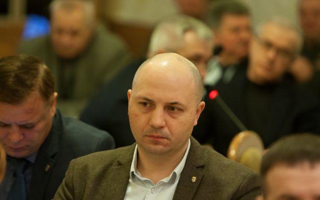 Одноклассник Киртоакэ, увольнения которого добивались социалисты, подал в отставку (ДОКУМЕНТ)