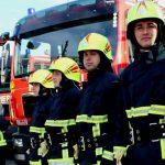 Горячая ночь в Молдове: пожарным пришлось отправиться на 18 вызовов