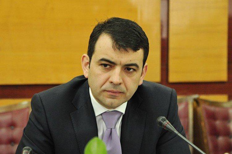 Инициированную социалистами отставку Габурича обсудят в эту пятницу