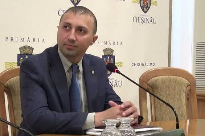 Экс-глава управления транспорта Игорь Гамрецкий заслушан по делу Киртоакэ