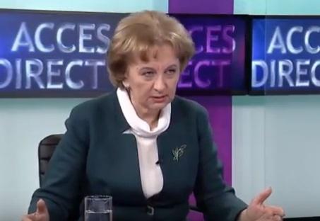 """Гречаный: Правовые институты не реагируют на декларации об """"унире"""", потому что получили приказ от ДПМ (ВИДЕО)"""