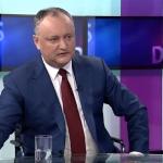 Додон намерен добиться максимально низкой для Молдовы цены на газ (ВИДЕО)