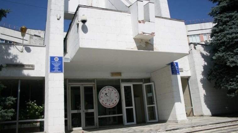 """Кабинет замдиректора больницы """"В. Игнатенко"""" был взломан минувшей ночью"""