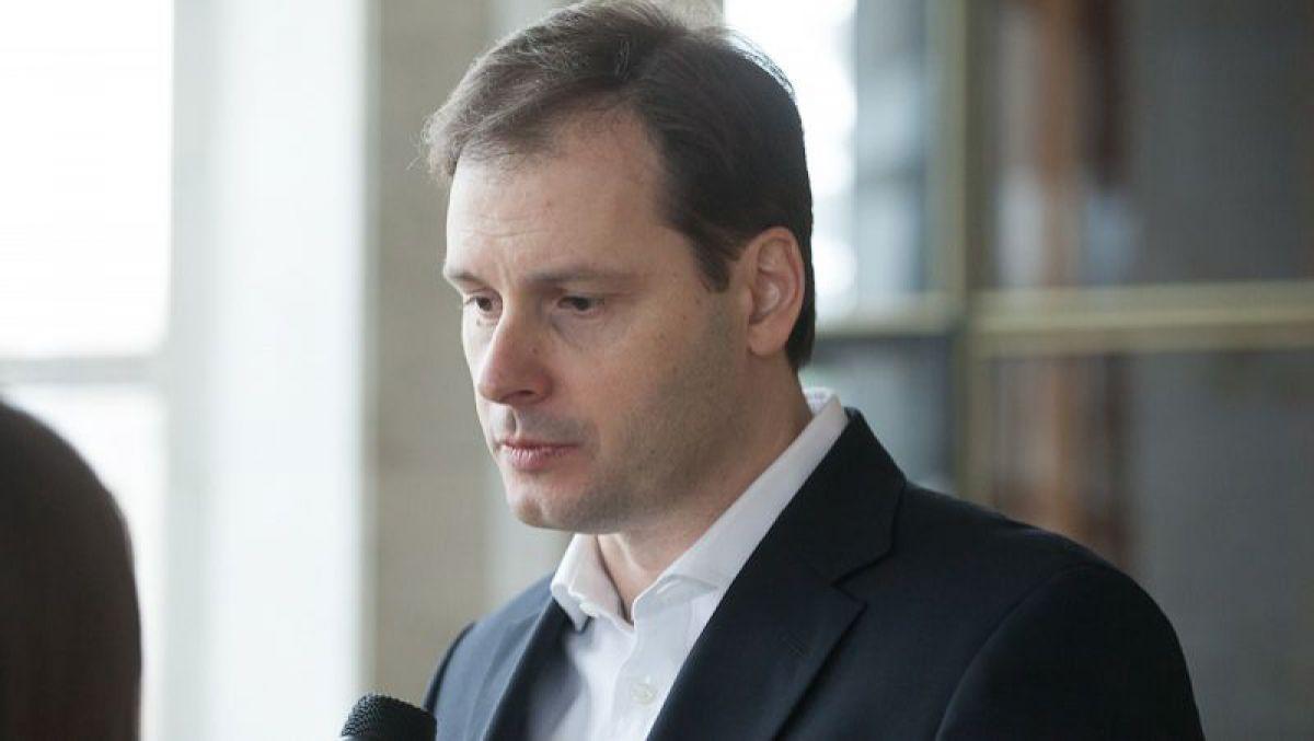 Экс-депутат ЛДПМ Кирилл Лучинский был заслушан в суде
