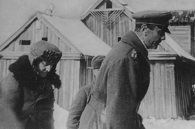 Фельдмаршал из универмага. Как заканчивалась Сталинградская битва