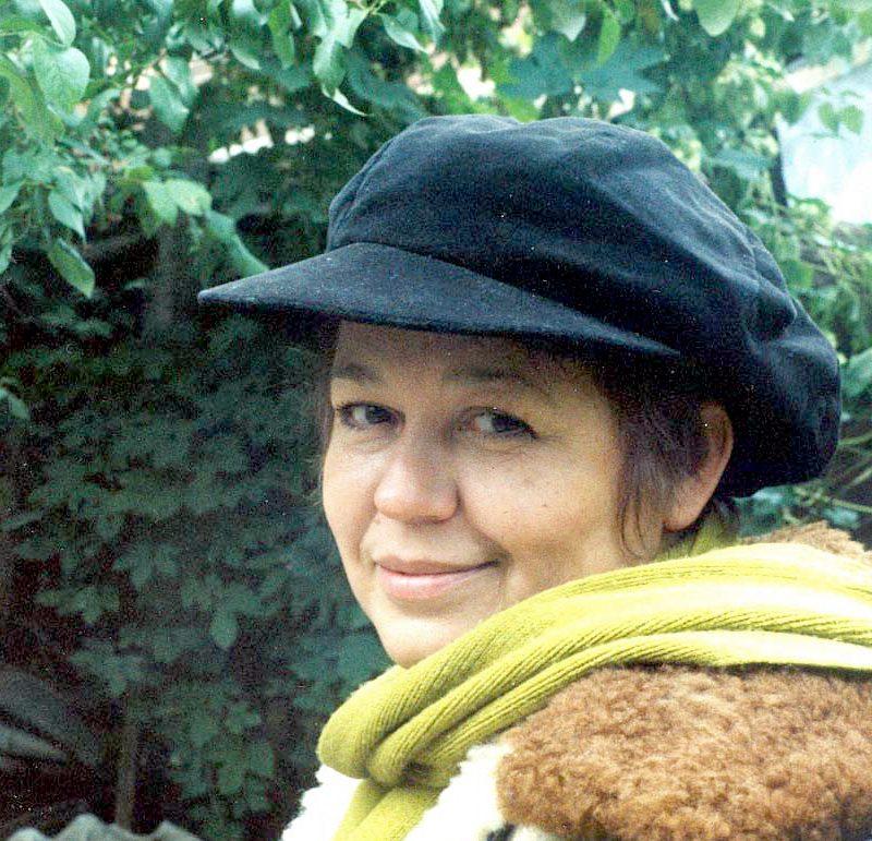 Прощание с Еленой Шатохиной