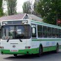 Все автобусы Кишинева имеют истекший срок эксплуатации
