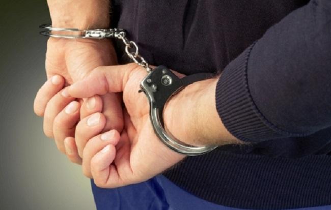 В России задержан гражданин Молдовы, объявленный в федеральный розыск за кражу