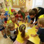 Проблема нехватки воспитателей в детсадах Кишинева продолжает обостряться