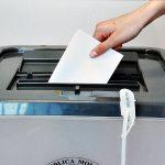 ЦИК напоминает: через 10 дней истекает срок предварительной регистрации избирателей, находящихся за границей