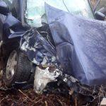 Жительница Приднестровья едва не лишила жизни себя и дочери, пытаясь за рулем вытащить из сумки телефон (ФОТО)