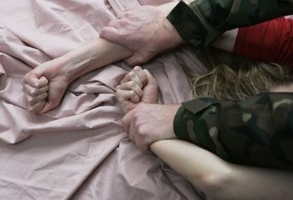 Житель Мерен изнасиловал и убил соседку из-за того, что она о нем плохо говорила