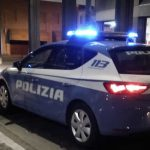 Молдаванин и итальянц попали в руки полиции после кражи компьютеров из религиозной школы в Италии (ВИДЕО)