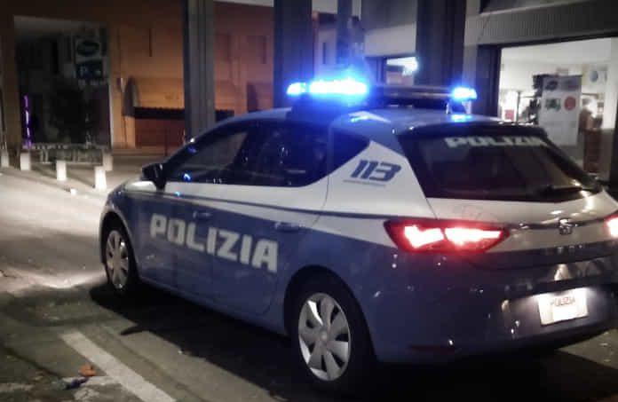 Горе-грабитель из Молдовы, перепугавшийся сигнализации, арестован в Италии