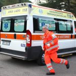 Молдаванин в Италии упал с крыши с высоты 7 метров