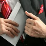 Коррупция продолжает расти: в первом квартале года преступлений стало на 14% больше