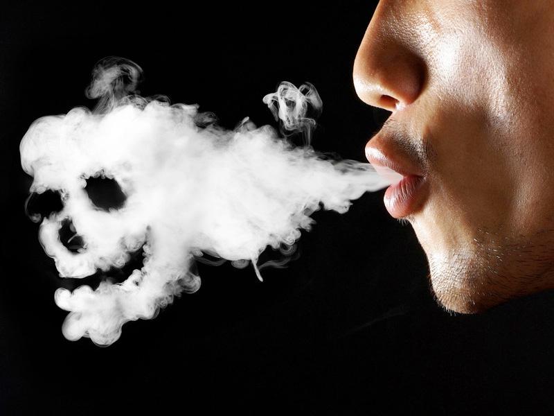 Тревожная статистика: Каждый четвёртый житель Молдовы курит