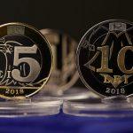 НБМ рассказал, когда новые монеты окажутся в кошельках молдаван (ВИДЕО)