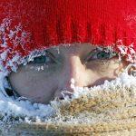 Последствия снегопада и мороза: 20 кишинёвцев получили травмы, а трое бродяг – переохлаждение