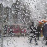 Дождь со снегом, сильный ветер и плюсовая температура: погода в Молдове вновь испортится