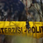 Житель Хынчешт был найден повешенным в собственном доме