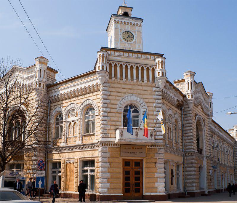 Генпримар потребовал отставки главы Управления торговли Кишинева
