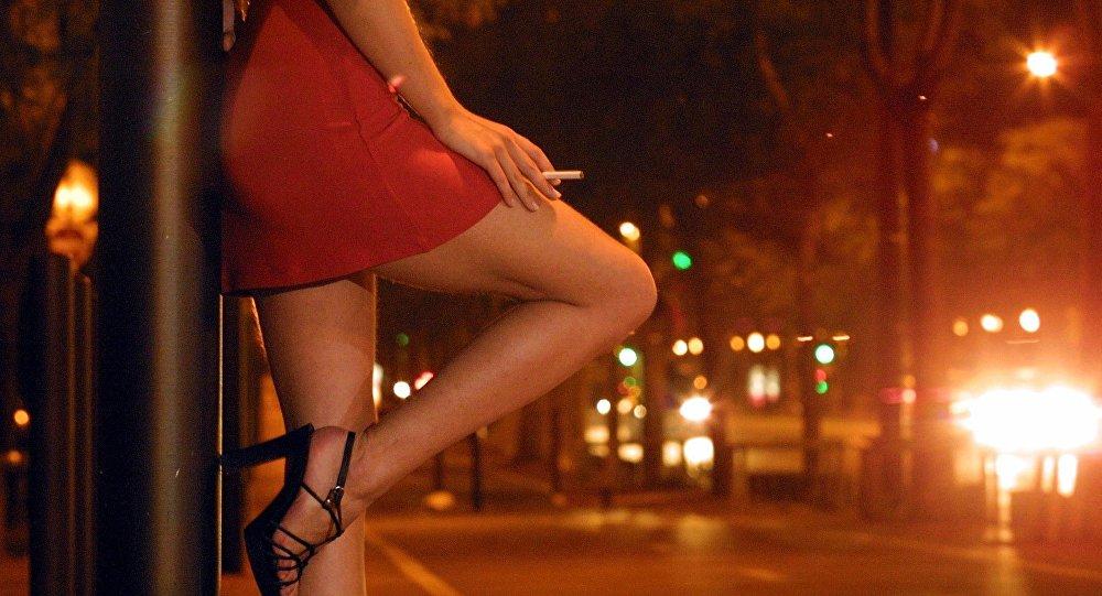 Заставляли заниматься проституцией во Франции: полиция обезвредила банду сутенёров